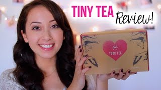 Tiny Tea Review | Is It Worth The Hype?!