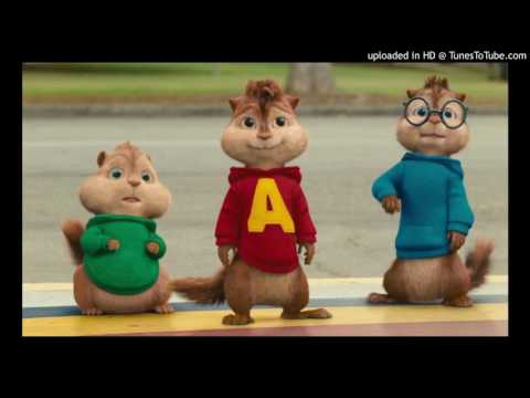 Fearless chipmunk version