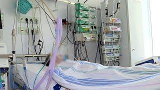 В красной зоне на Кубани от коронавируса лечатся беременные женщины