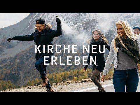 Kirche neu erleben – Am Puls der Zeit | Steffen Beck