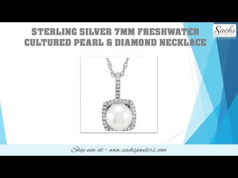 Gemstone Pendants & Necklaces - Shrewsbury, MA