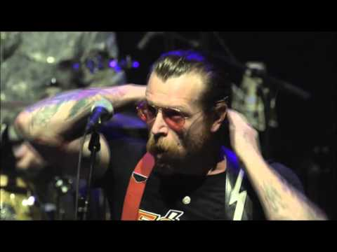 Eagles Of Death Metal - I Only Want You (Paris, February 16th 2016)