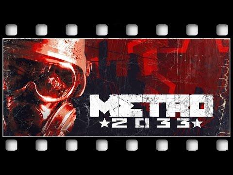 """Metro 2033 """"THE MOVIE"""" [GERMAN/PC/1080p/60FPS]"""