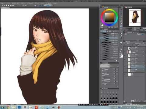 Clip Studio Paint - фото 6