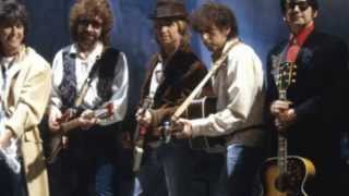 The Traveling Wilburys - Handle Whit Care (Subtitulado en Español)