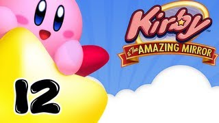Kirby and the Amazing Mirror - Episode 12 (Finale)