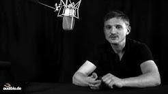 Florian Lukas im exklusiven Video-Interview