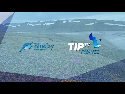 Update on World's purest Titanium project in Greenland - Bluejay Mining
