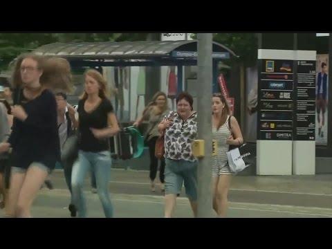 Multiple dead in Munich shooting
