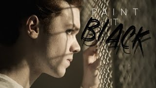 ■ ian gallagher | are you bipolar?