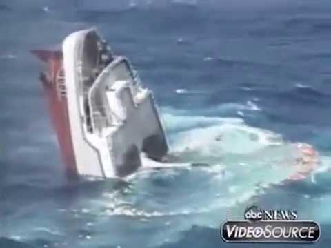 Cruise Ship Sinking Oceanos YouTube - Sinking cruise ship oceanos