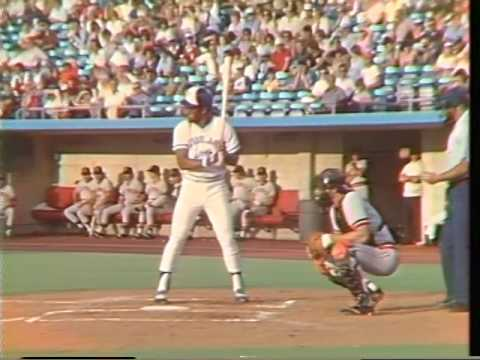 June 20, 1978 Detroit Tigers at Toronto Blue Jays Part 1 of 3