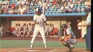June 20, 1978 Detroit Tigers at Toronto Blue Jays Part 1 of 3