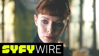 Sneak Peek: Into the Badlands Season 2, Episode 3 | Syfy Wire