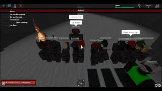 ROBLOX - BTR Recruitment Video