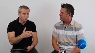 NOVUS PROJECT Co-Founder James Craft Interviews unGlue CEO Alon Shwartz Pt. 1