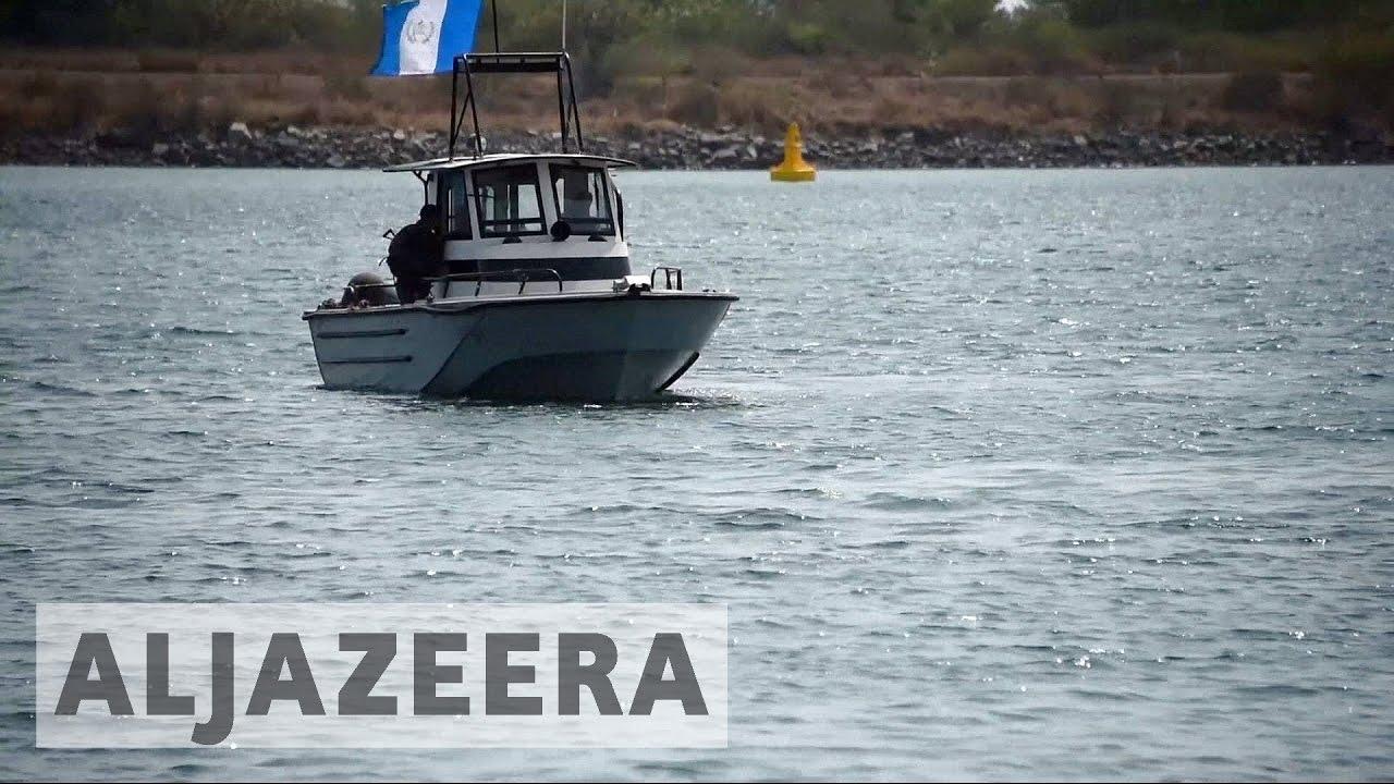 Guatemala blocks entry of 'abortion boat'