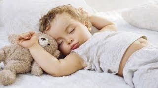 Как отказаться от подгузника во время ночного сна