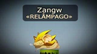 Transformice - Zangw Gameplay