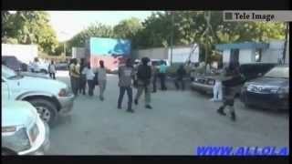 Repeat youtube video POLICE NATIONALE D'HAITI BANDITS EMBA KOD DCPJ