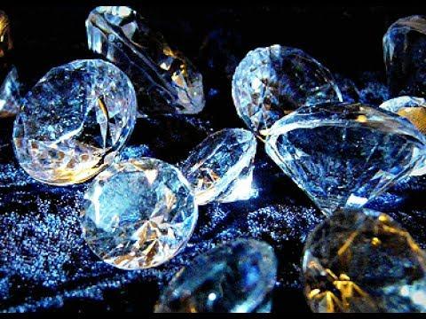 World's Largest Diamond Mine - Prehistoric
