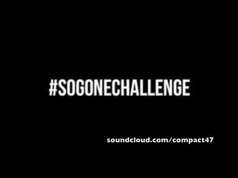 #SoGoneChallenge - Compact47