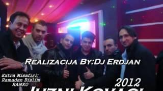ramko juzni kovaci 2012 arman deja te dade by dj erdjan youtube