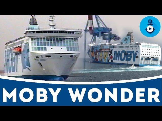Addio Moby Wonder: riviviamo la sua storia (2002-2019)