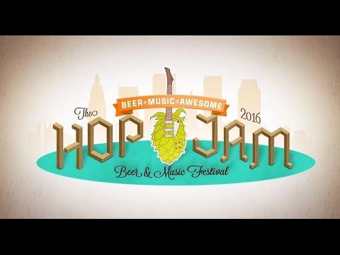 Hop Jam 2016
