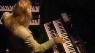 Rick Wakeman - Keyboard Solo