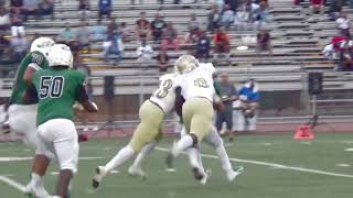High School Football: Long Beach Poly vs. Dorsey