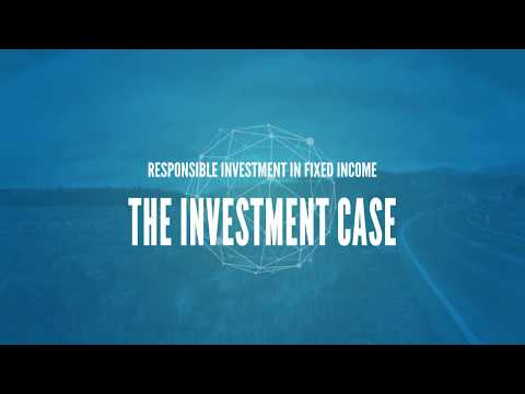 Responsible investment in fixed income - event highlights