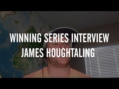 Winning Series Interview: James Houghtaling - Colton Lindsay