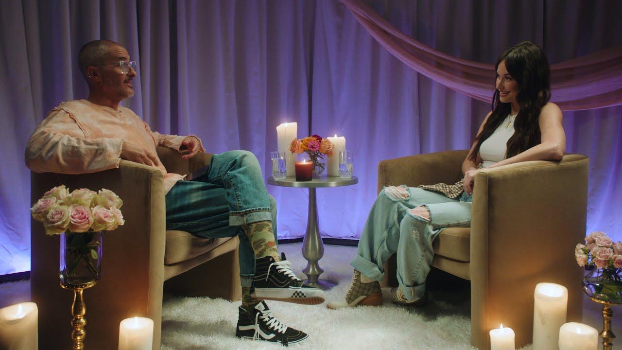 Kacey Musgraves - Zane Lowe & Apple Music 'star-crossed' Interview