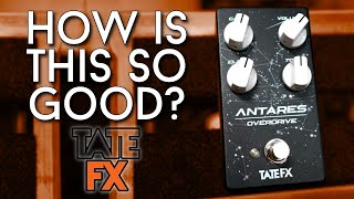 A Magical Drive? TateFX Antares Review