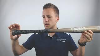 Review: 2019 Louisville Slugger Select C271 Series 7 Maple Wood Baseball Bat (WTLW7M271A18+G)