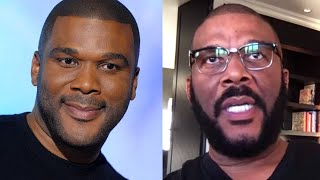 The Truth About Tyler Perry