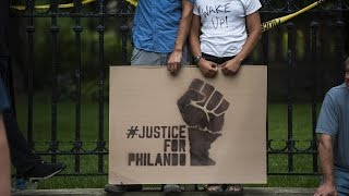 The Officers Involved In Philando Castile's Shooting Are Identified