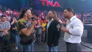 Matt Hardy Reveals His Tag Team Partner