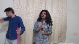 Parody Of Coke Studio Umair Jaswal & QB