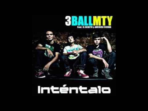 3Ball MTY Ft. JVEE-Intentalo (Original) http://www.facebook.com/SoyJvee