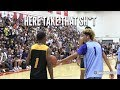 LaMelo Ball Gets Fed UP Isnt Taking Any Sh*t From Opponents