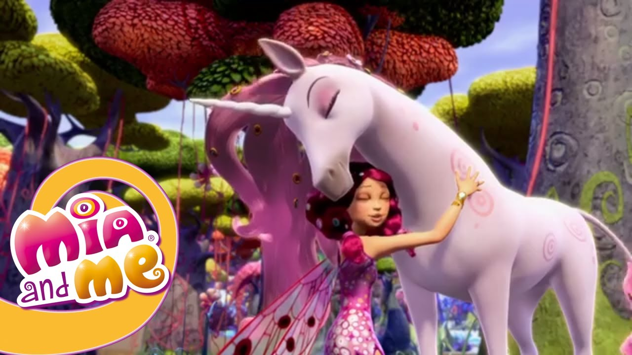 Download Mia and me - Onchao's Oasis  - Episode 6 - Season 1 - made 4 KIDS TV