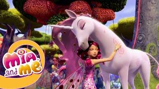 Mia and me - Onchao's Oasis  - Episode 6 - Season 1 - made 4 KIDS TV