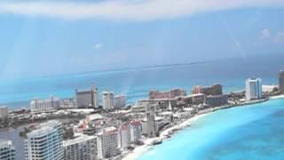 Paseo, Zona Hotelera, Cancun, Helicóptero