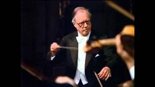 Böhm - Mozart - EINE KLEINE NACHTMUSIK - Menuetto Allegretto