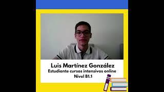 Luis Martínez González
