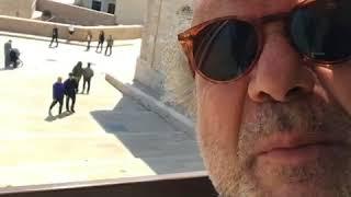 """Jerry Calà, """"sponsor"""" per il porto di Trani: ecco il suo video sui social"""
