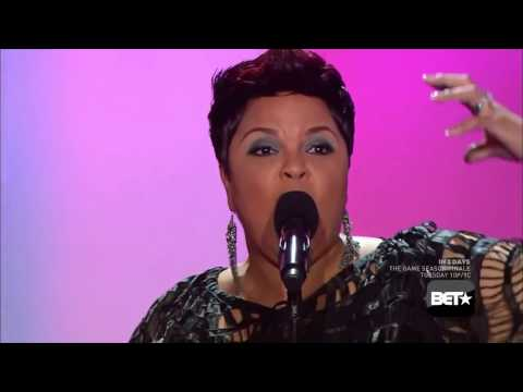 Tamela Mann - Take Me To The King (Jacksonville Promo)