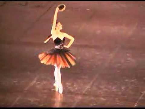 Natalia Osipova at 17 Esmeralda variation (Bolshoi Ballet Academy) - YouTube & Natalia Osipova at 17 Esmeralda variation (Bolshoi Ballet Academy ...